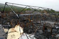 Женщина и трое детей погибли при пожаре в частном доме в Иркутской области