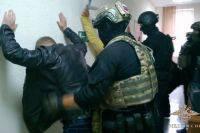 В Волгоградской области задержана банда грабителей из Татарстана