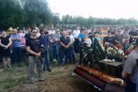 Полиция оценивает спокойной обстановку после драки в кузбасском селе