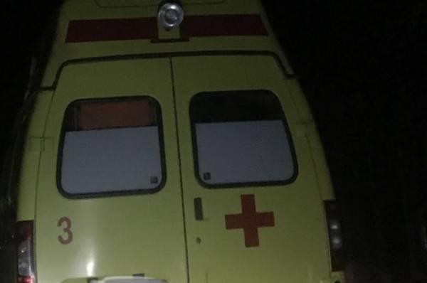 При пожаре в жилом доме в Саратове погибли два человека