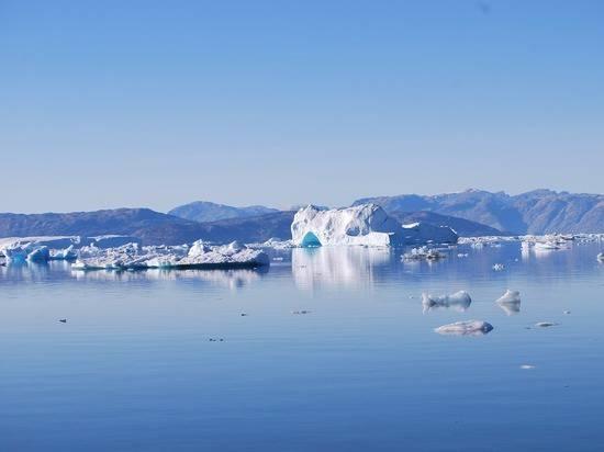 Трамп отменил визит в Данию, отказавшую ему в продаже Гренландии