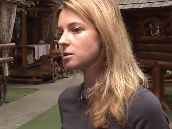 Поклонская ответила Волкеру про «вовзращение Крыма Украине»