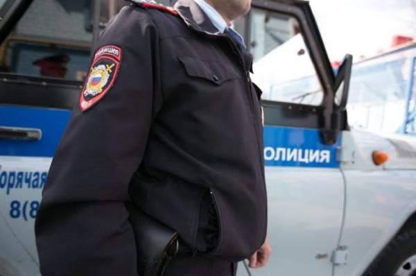 В Донецке при взрыве пострадал сотрудник полиции