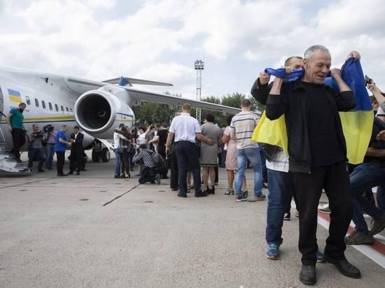 Опубликованы полные списки обмена пленными Украины и России