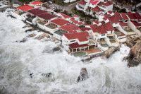 Трамп предложил разместить пострадавших от урагана на круизных лайнерах
