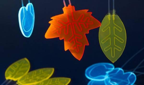 Искусственные листья научили производить лекарства с помощью солнечного света