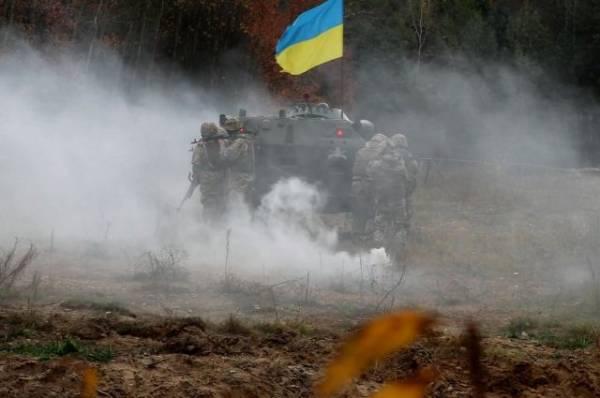 В ДНР заявили об обстреле окраин Донецка со стороны ВСУ