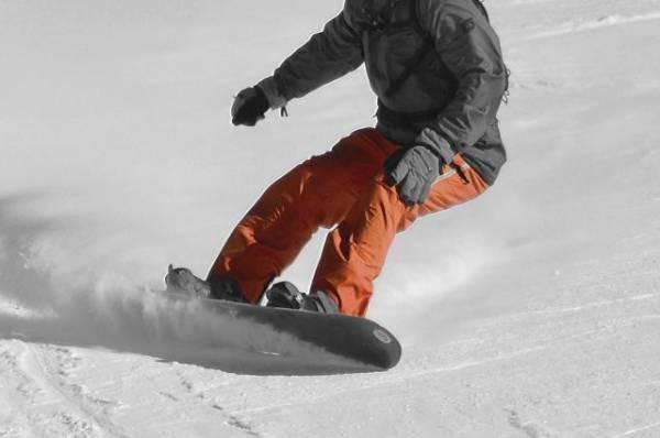 Чемпион РФ по сноубордингу пропал без вести в Челябинской области