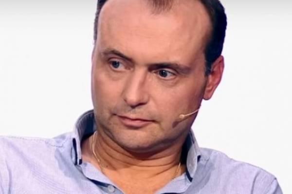 Исполнитель роли Пети в фильме «Все будет хорошо» попал в ДТП в Ленобласти