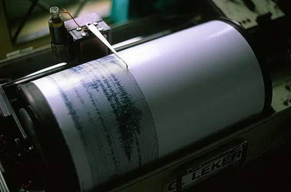 У берегов Аляски произошло второе землетрясение за сутки