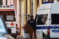 В Красноярском крае найден мертвым начальник полиции поселка