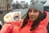Сотрудница полиции пострадала при обрушении фрагмента балкона в Петербурге