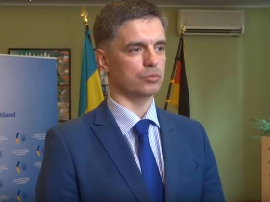 Украина отказалась проводить полную амнистию участников конфликта в Донбассе
