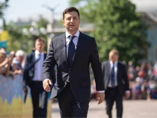 """Зеленский заявил, что скажет """"много всего"""" при встрече с Путиным"""