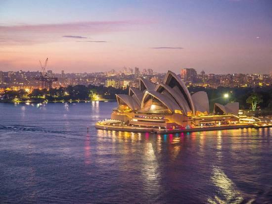 Разведка Австралии заключила, что кибератаки на парламент страны совершил Китай