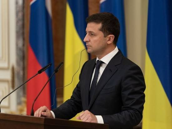 Эксперты объяснили, кто мешает Зеленскому выполнять «Минские соглашения»