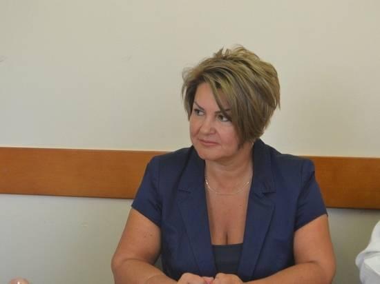 Ульяновскую чиновницу уволят из-за селфи в «шоколаде»
