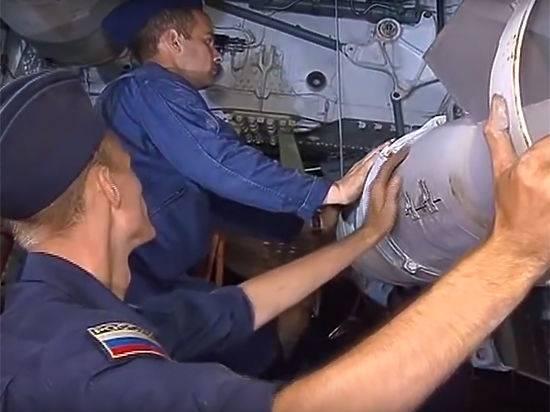 """Российский разработчик вооружений рассказал о ракете с """"недостижимой дальностью"""" действия"""