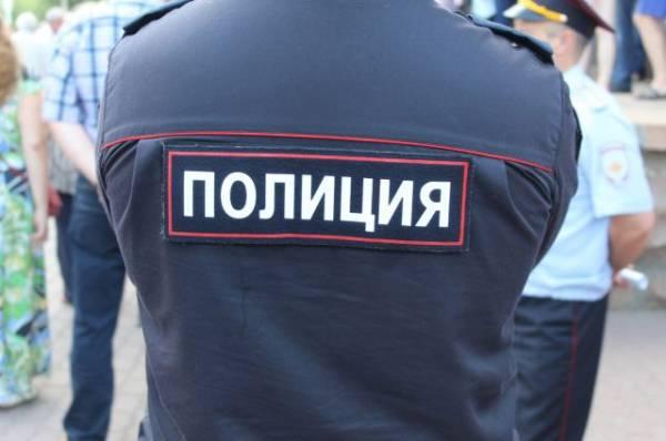 В Хакасии задержан подозреваемый в попытке задушить ребенка в детсаду