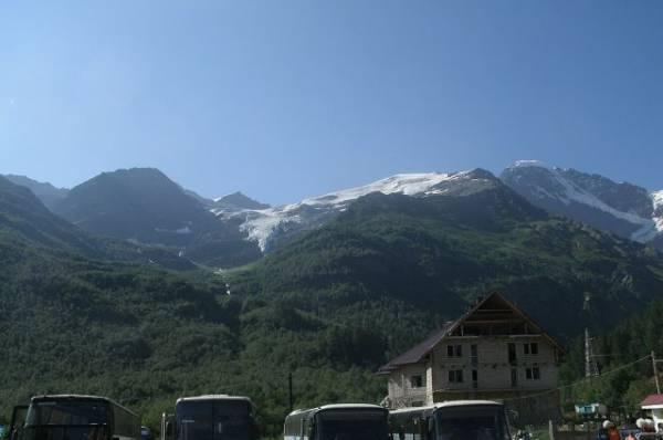 В Кабардино-Балкарии нейтрализованы два боевика