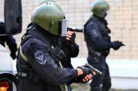 В Кабардино-Балкарии в месте проведения КТО найдено взрывное устройство