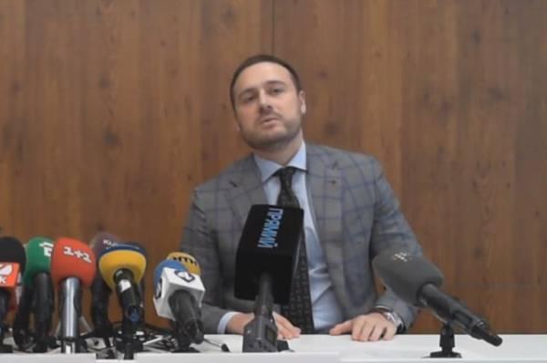 В Киеве избили заместителя Кличко – СМИ