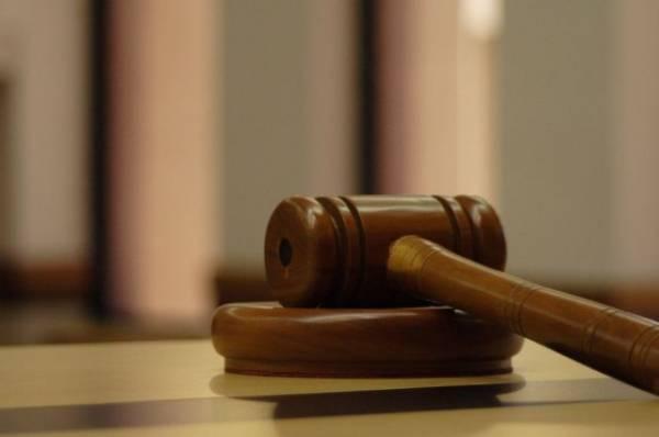 В Москве адвоката арестовали за воспрепятствование правосудию