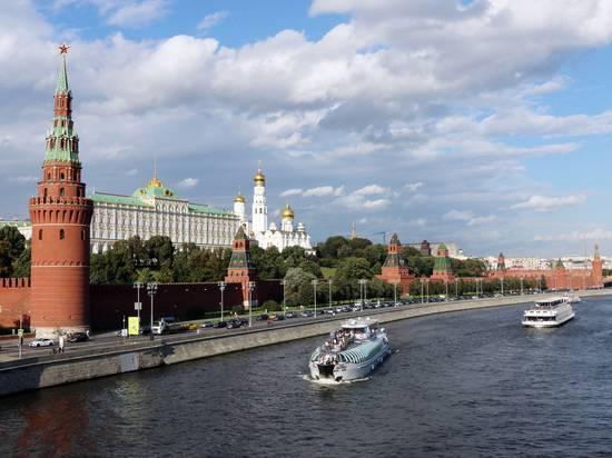 """В Кремле отреагировали на задержание """"идущего за Путиным"""" шамана"""