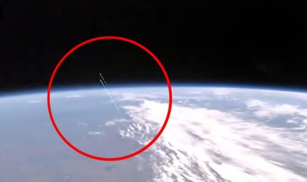 ВМФ США подтвердил достоверность трех записей со съемками НЛО
