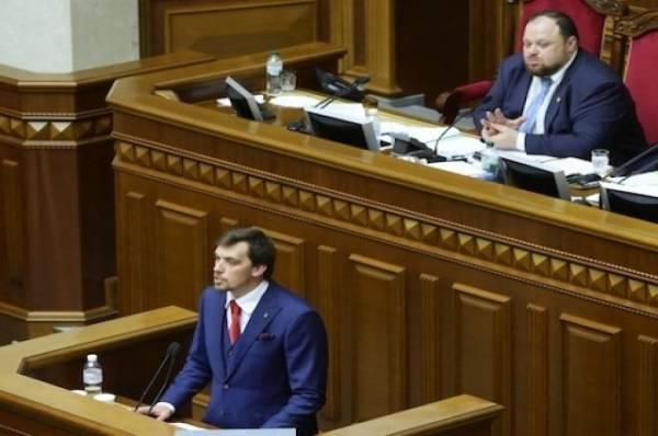 Премьер Украины соболезнует семьям жертв ДТП под Одессой