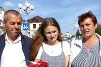 В Москве пропала юная абхазская теннисистка