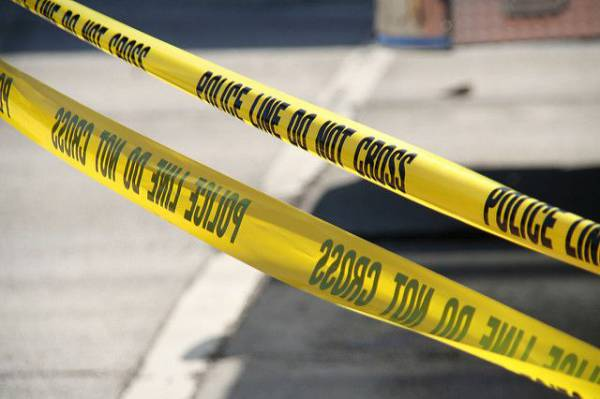 В США два человека погибли при стрельбе в ночном клубе