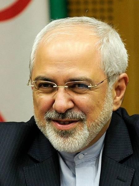 """Иран назвал """"позерством"""" отправку США войск на Ближний Восток"""