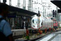 Несчастный случай с пассажиром стал причиной задержки поездов в Париже