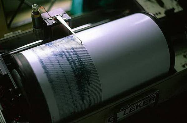 В Индонезии зафиксированы подземные толчки магнитудой 5,9