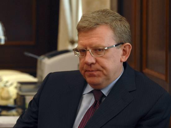 Кудрин ответил Шойгу про оборонные расходы: главное - эффективность