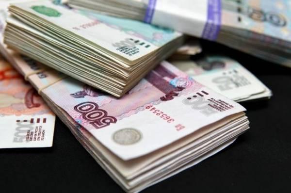 В Москве неизвестный украл у водителя 17,5 млн рублей
