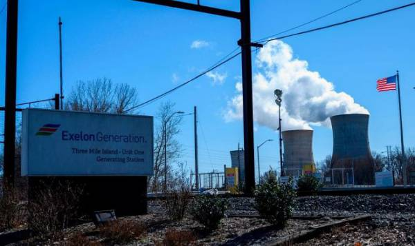Знаменитая АЭС «Три-Майл-Айленд» наконец прекращает свою работу