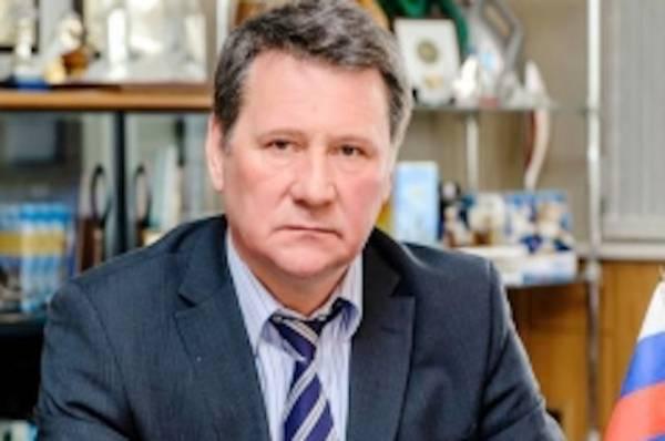 Экс-мэр Новокуйбышевска умер в больнице после попытки суицида