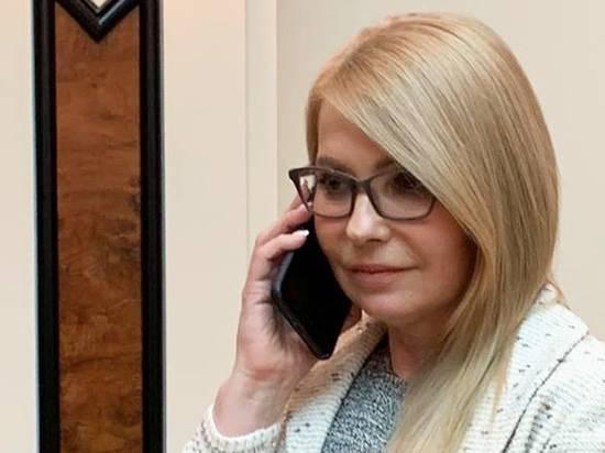 Тимошенко скептически относится к открытию рынка земли на Украине