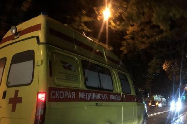 В Марий Эл два человека погибли в ДТП с машиной скорой помощи