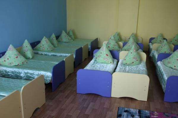 В Самарской области из-за пожара эвакуировали детский сад