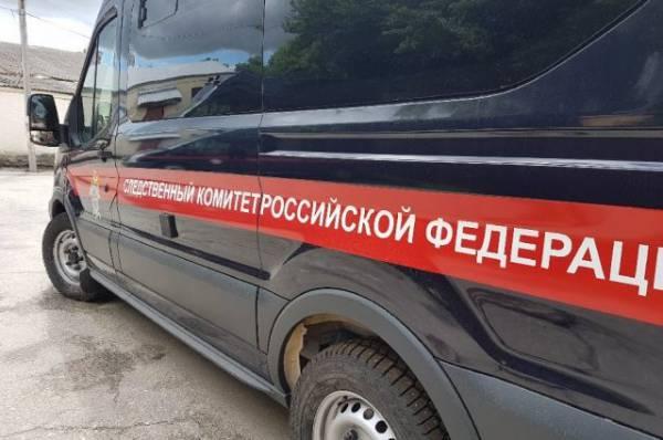 В Тюменской области няня призналась в убийстве шестимесячного младенца