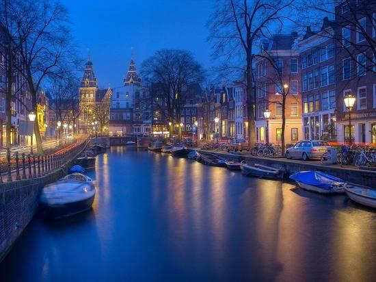 Нидерланды захотели перестать быть Голландией