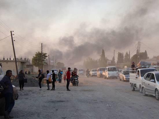Эксперт оценил масштабы турецкой кампании против курдов