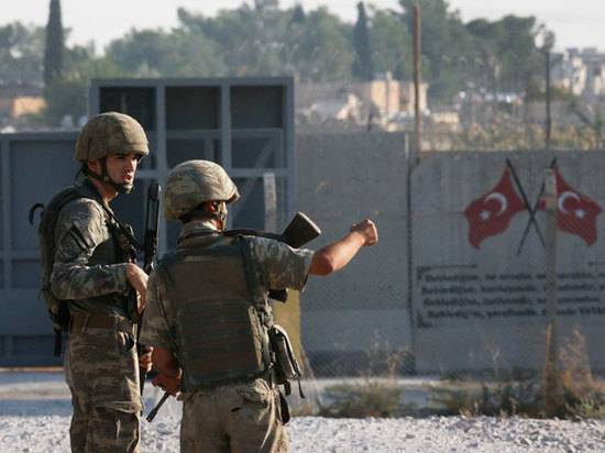 Эксперт оценил вероятность сирийского столкновения армии Турции с войсками РФ