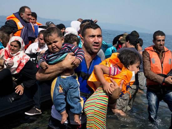 Эрдоган угрожает Европе новыми миллионами беженцев