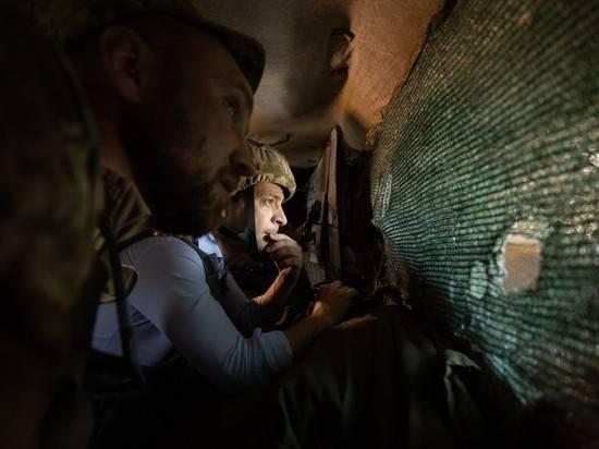 Минские соглашения не нужны: Зеленский назвал условия мира на Донбассе