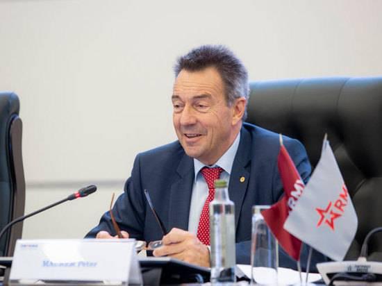 Президент красного креста оценил сотрудничество с армией России в Сирии