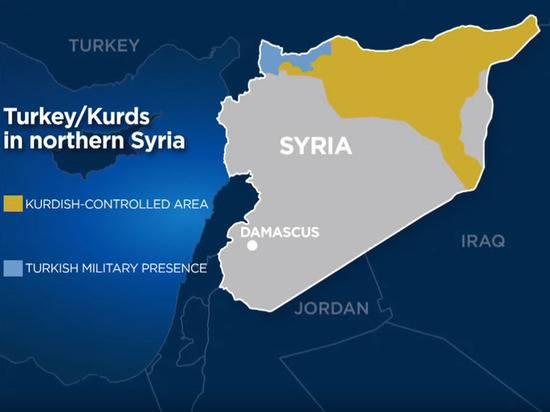 Власти ОАЭ сделали срочное заявление в связи с операцией Турции